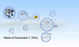 Share Week 2.5: November 7, 2016
