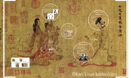 Az ókori kínai kozmológia