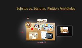 Copy of Aula 02 - Apostíla 1 - Sofistas, Sócrates e Platão