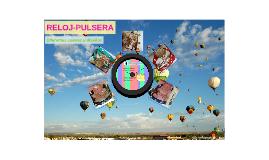 RELOG-PULSERA