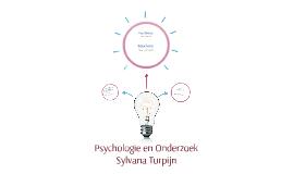 Psychologie en Onderzoek