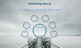 Publishing How-to