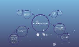 Le Régime Français
