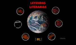 Leyendas literarias