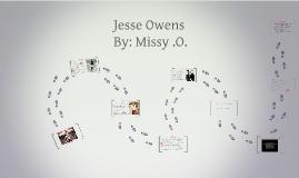 Copy of Jesse Owens