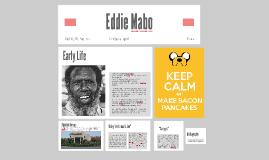 Copy of Eddie Mabo