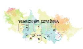 Transición española