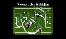 Film comparison – violence