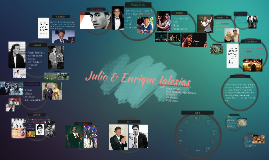 Julio & Enrique Iglesias
