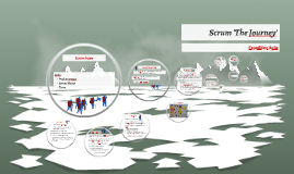 Scrum 'The Journey'