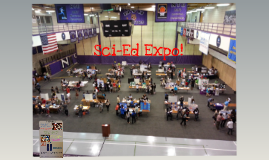 Intro to Sci-Ed Expo 2016