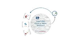Copy of Seguridad, Higiene y Calidad de Vida Laboral