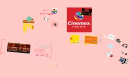 CINEMEX..NUESTRA MAGIA DEL CINE!