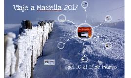Viaje a Masella 2017