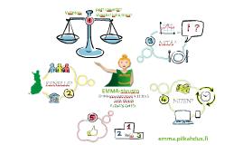 EMMA-sivusto