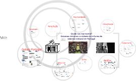 Copy of Seminário Sistemas Eleitorais