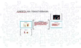 Copy of ANKIETA NA TEMAT KEBABA