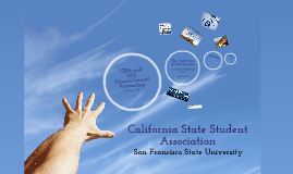 California State Student Association