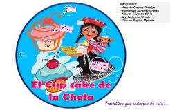 Copia de CUP CAKE