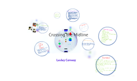 Copy of Crossing the Midline