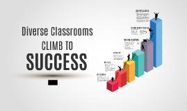Diverse Classrooms Climb to Success