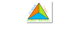 24HOUR7DAY MOBILE SERVICES