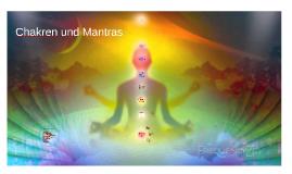 Chakren und Mantras