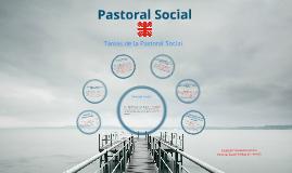 Las tareas de la Pastoral Social