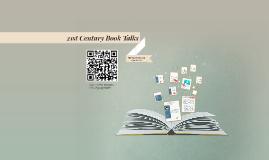 21st Century Book Talks-KySTE14