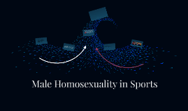 Male Homosexuality in Sports