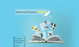Antony and Cleopatra: Themes