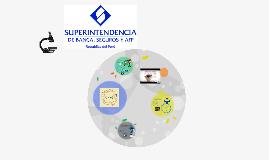 SUPERINTENDENCIA