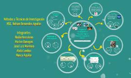 """Copy of Proyecto de Investigación en """"Docencia Bajo el Interés de Ex"""