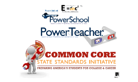 NDATL - Using Common Core with PSsis and Curriculum Development