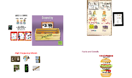 Scarcity-Reading Street 2-3