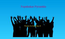 Copy of Population Pyramids