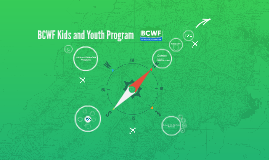 BCWF Kids and Youth Program