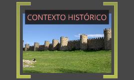Copy of CONTEXTO HISTÓRICO TERESA DE JESÚS