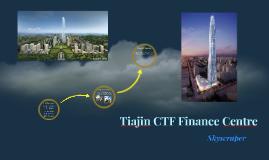 Tiajin CTF Finance Centre