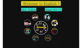 Welcome to English 1!!