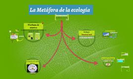 La Metáfora de la ecología