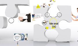 Copy of Valor anual (Presentación Ing. Económica)