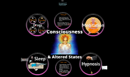 Consciousness and Altered States