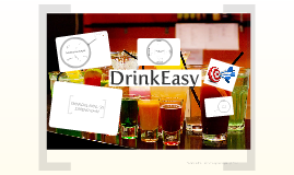 DrinkEasy Marketing Plan