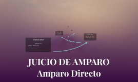 Juicio de amparo directo procedimiento by on prezi ccuart Image collections