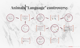To what extent can we know if animals have language