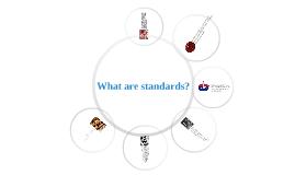 Standard-ized