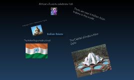 Indian Asians