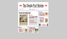 The Simple Past Review