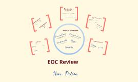 EOC Non-Fiction Review